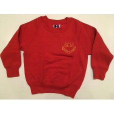 Nursery Sweatshirt