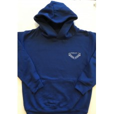 P7 Hooded Top