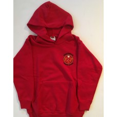 Hooded Zipped Sweat Jacket (Zoodie - P5 to P7)